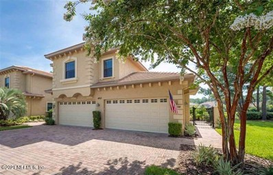 182 Laterra Links Cir UNIT 202, St Augustine, FL 32092 - #: 1093118
