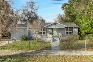 Macclenny, FL home for sale located at 131 Mciver Ave E, Macclenny, FL 32063