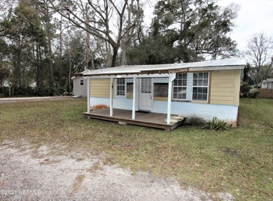 143 Smith St, St Augustine, FL 32084 - #: 1093227