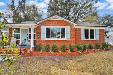4838 Astral St, Jacksonville, FL 32205 - #: 1093252