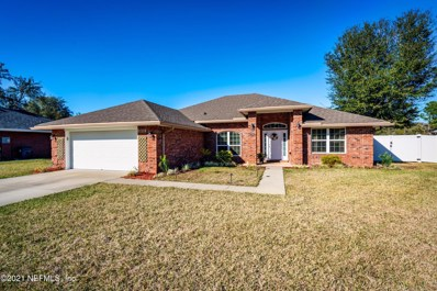 Yulee, FL home for sale located at 88118 Maybourne Rd, Yulee, FL 32097