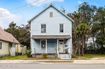 113 S 8TH St, Fernandina Beach, FL 32034 - #: 1093294