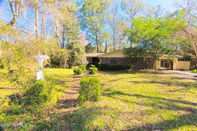 Lake City, FL home for sale located at 840 SW Grandview St, Lake City, FL 32025