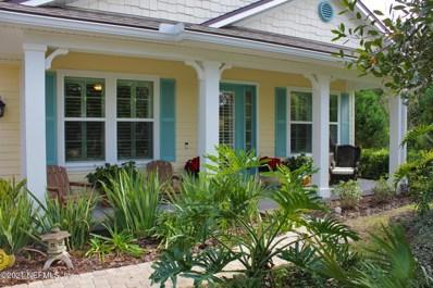 208 History Pl, St Augustine, FL 32095 - #: 1093321