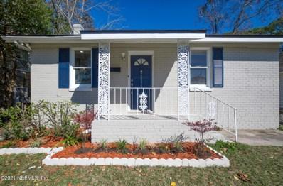 2057 Huntsford Rd, Jacksonville, FL 32207 - #: 1093369