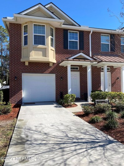 1563 Landau Rd, Jacksonville, FL 32225 - #: 1093376