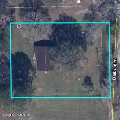 Middleburg, FL home for sale located at 1702 Balboa Ln, Middleburg, FL 32068