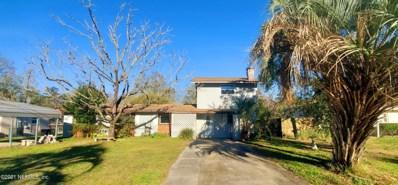 849 Crest Dr E, Jacksonville, FL 32221 - #: 1093437