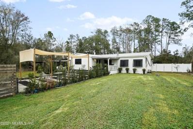 1410 Roberts Rd, St Johns, FL 32259 - #: 1093442