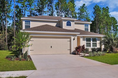 Macclenny, FL home for sale located at 8518 Lake George Cir E, Macclenny, FL 32063