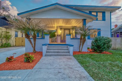 5316 Colonial Ave, Jacksonville, FL 32210 - #: 1093517