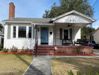 5321 Fremont St, Jacksonville, FL 32210 - #: 1093530