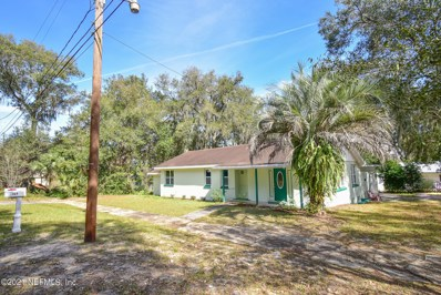 Palatka, FL home for sale located at 309 S 18TH St, Palatka, FL 32177