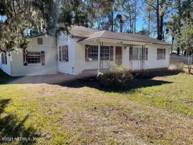 1301 Bonaventure Ave, Green Cove Springs, FL 32043 - #: 1093554