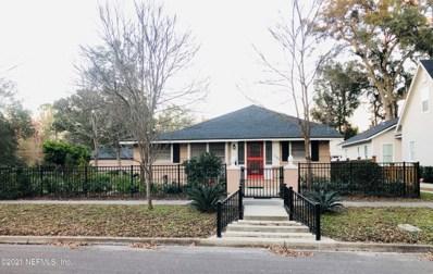 1643 Fishweir Creek Ln, Jacksonville, FL 32205 - #: 1093588