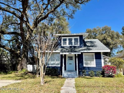 2961 Selma St, Jacksonville, FL 32205 - #: 1093672