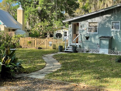 8211 Colee Cove Branch Rd UNIT LOT E, St Augustine, FL 32092 - #: 1093788