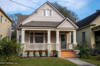 1835 N Market St, Jacksonville, FL 32206 - #: 1093903