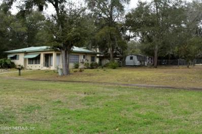 665 Heron St, Keystone Heights, FL 32656 - #: 1093907