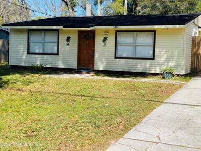 5477 Windermere Dr, Jacksonville, FL 32211 - #: 1093930