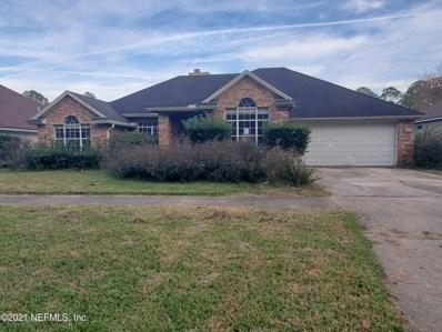 5697 Piper Glen Blvd, Jacksonville, FL 32222 - #: 1093937