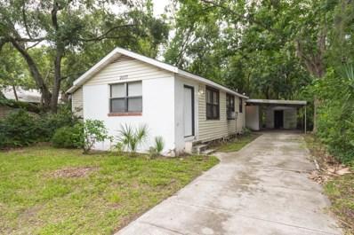 2077 Morehouse Rd, Jacksonville, FL 32209 - #: 1093943