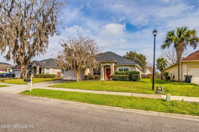 Macclenny, FL home for sale located at 5527 Huckleberry Trl S, Macclenny, FL 32063