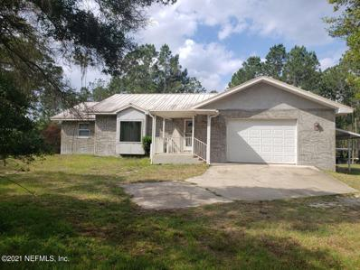 Georgetown, FL home for sale located at 117 Palmetto Rd, Georgetown, FL 32139
