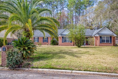 10506 Wellington Springs Way, Jacksonville, FL 32221 - #: 1094027