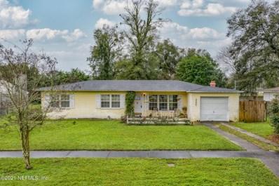 2330 Woodridge Rd, Jacksonville, FL 32210 - #: 1094078