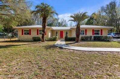 Keystone Heights, FL home for sale located at 6515 Brooklyn Bay Rd, Keystone Heights, FL 32656