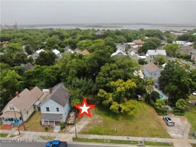 Fernandina Beach, FL home for sale located at 111 S 8TH St, Fernandina Beach, FL 32034