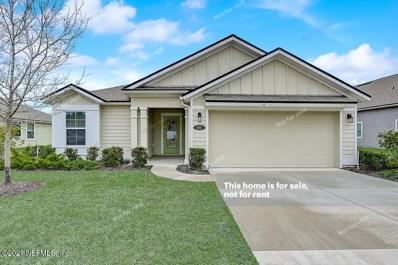 105 S Hamilton Springs Rd, St Augustine, FL 32084 - #: 1094253