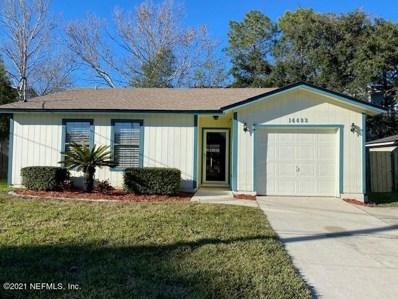 14403 Cedar Island Rd N, Jacksonville, FL 32250 - #: 1094405