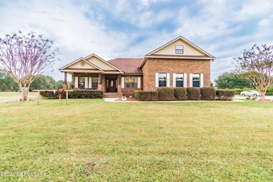 Green Cove Springs, FL home for sale located at 268 Decoy Rd, Green Cove Springs, FL 32043