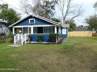 4635 Appleton Ave, Jacksonville, FL 32210 - #: 1094427