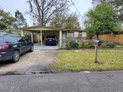 4056 Owen Ave, Jacksonville, FL 32209 - #: 1094434