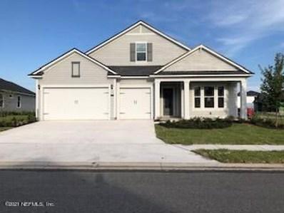 332 Back Creek Dr, St Augustine, FL 32092 - #: 1094494