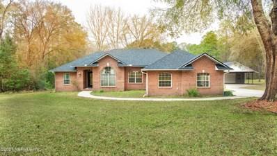 Macclenny, FL home for sale located at 6396 River Cir W, Macclenny, FL 32063