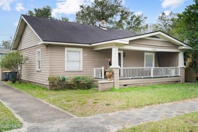 2304 Ernest St, Jacksonville, FL 32204 - #: 1094566