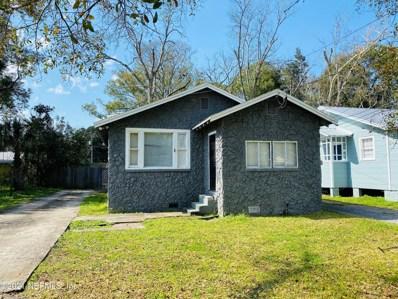 756 Saranac St, Jacksonville, FL 32254 - #: 1094583