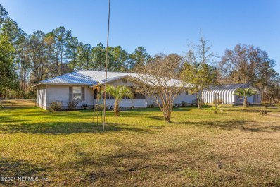 Bryceville, FL home for sale located at 5942 Stafford Rd, Bryceville, FL 32009