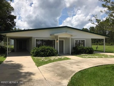 Starke, FL home for sale located at 13770 SW County Road 227, Starke, FL 32091