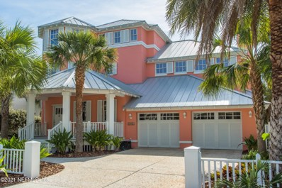 692 Ocean Palm Way, St Augustine, FL 32080 - #: 1094626