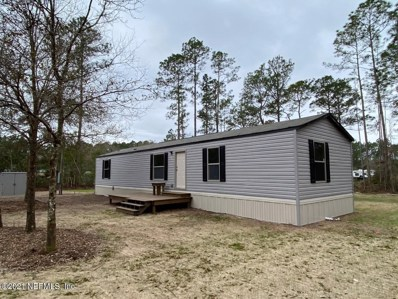 Hastings, FL home for sale located at 4400 Wanda St, Hastings, FL 32145