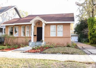 2024 Ernest St, Jacksonville, FL 32204 - #: 1094654