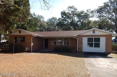 645 Shady Ln, Keystone Heights, FL 32656 - #: 1094670