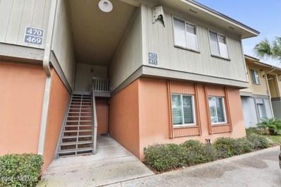 1800 Park Ave UNIT 472, Orange Park, FL 32073 - #: 1094688