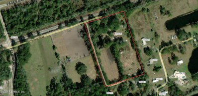 Yulee, FL home for sale located at 86196 Cottonwood Ave, Yulee, FL 32097