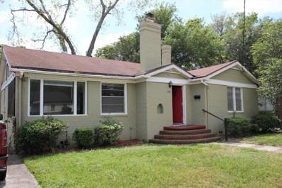4834 Astral St, Jacksonville, FL 32205 - #: 1094845